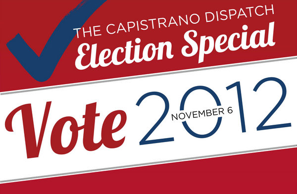 Dispatch Election Special
