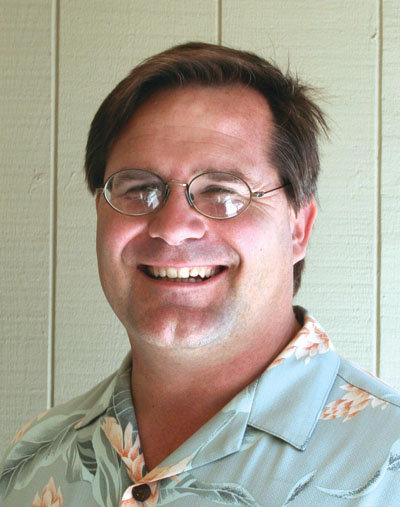 Jonathan Volzke
