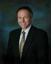 Mayor Pro Tem Sam Allevato