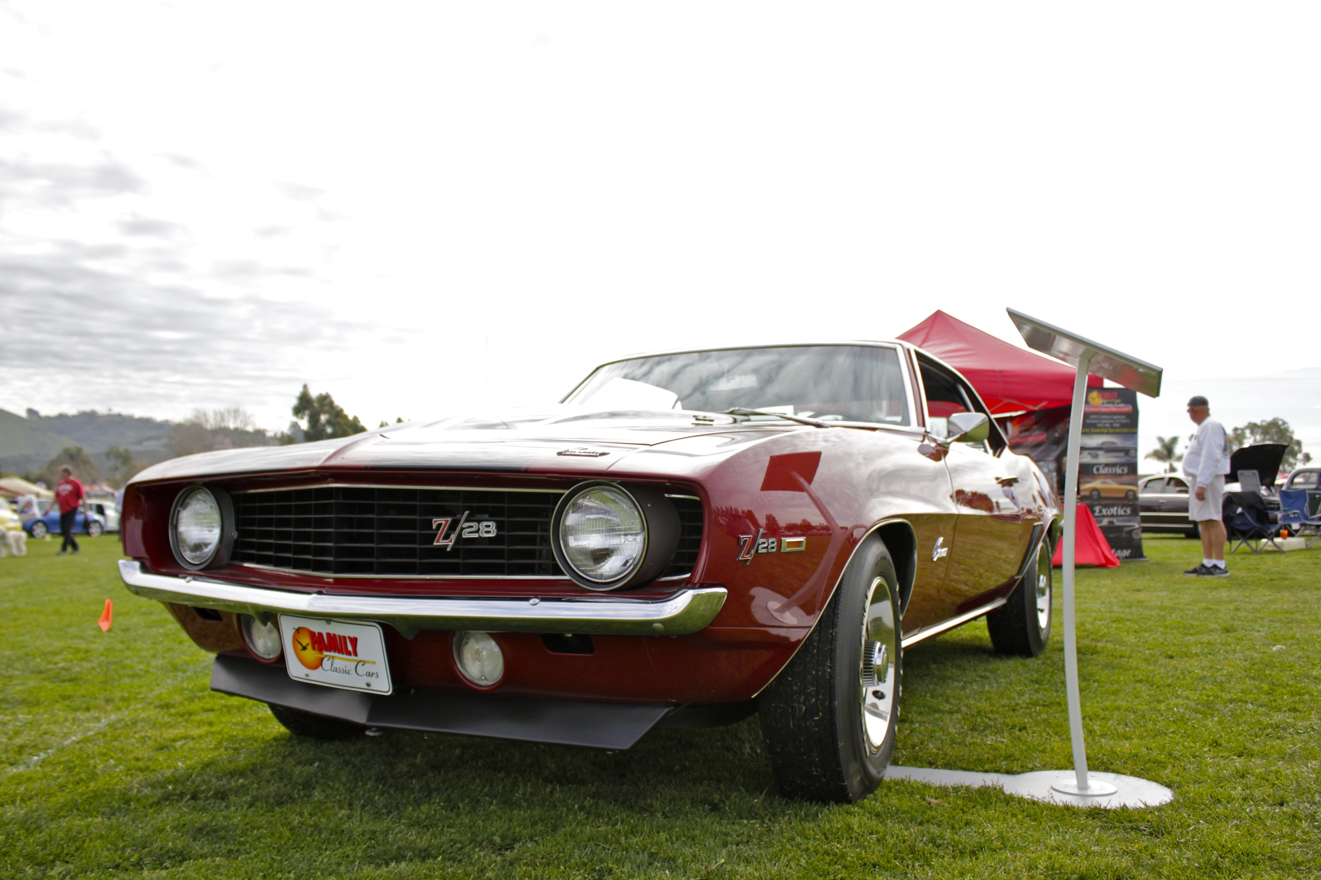 Slideshow Classic Cars For A Good Cause The Capistrano
