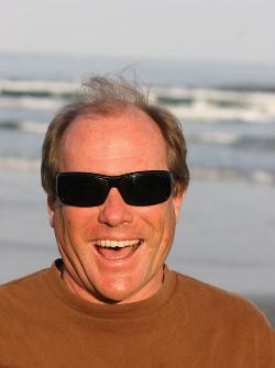 Jim Kempton. File photo