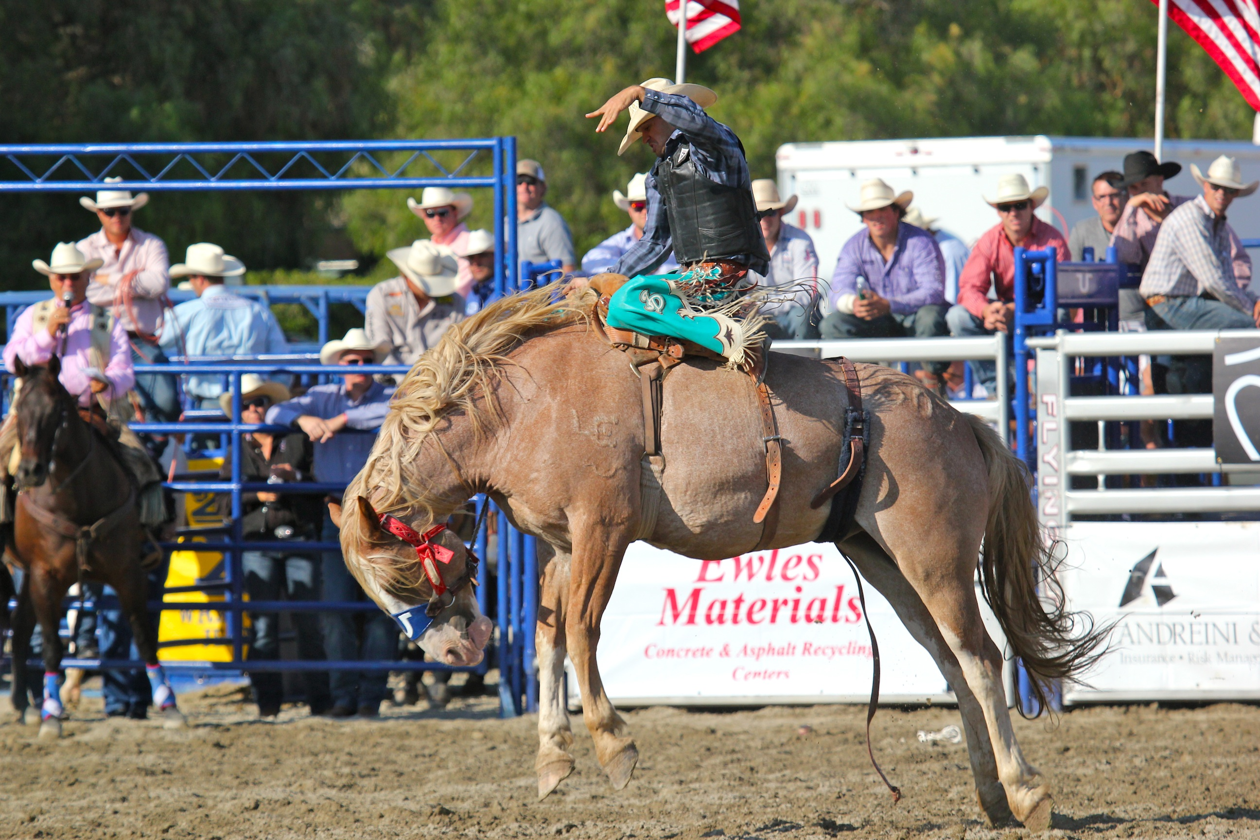 Third Annual Rodeo Week Returns To San Juan The