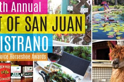 Best of San Juan Capistrano