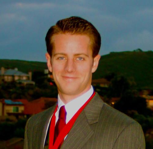Evan Chaffee
