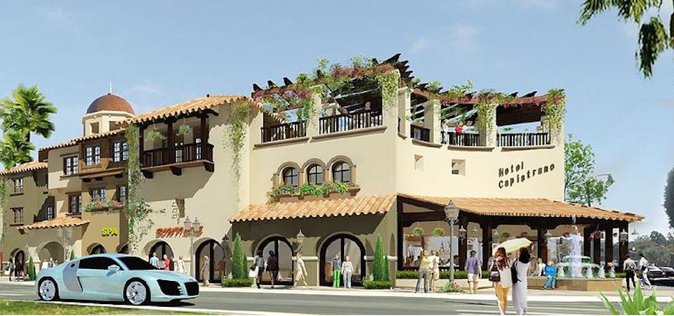 San Juan Hotel Developer To Take Legal Action