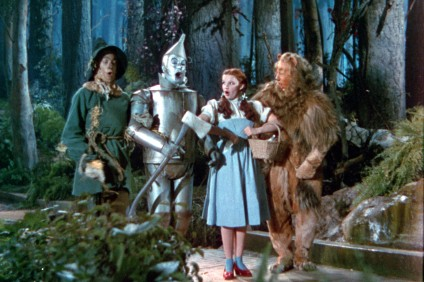 """For younger audiences, the 4th Annual West Coast Film Festival will provide the chance to watch """"The Wizard of Oz"""" on the big screen at Regency Theatre on Friday, August 29 at 8 p.m. Courtesy of Warner Bros."""