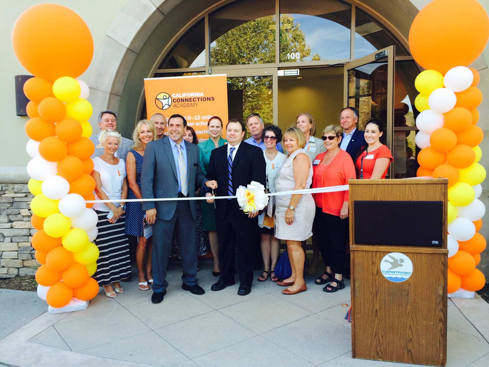Business Beat: Trio of Businesses Open in San Juan   The Capistrano ...