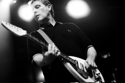 Dave Wakeling of The English Beat. Photo: Bryan Kremkau