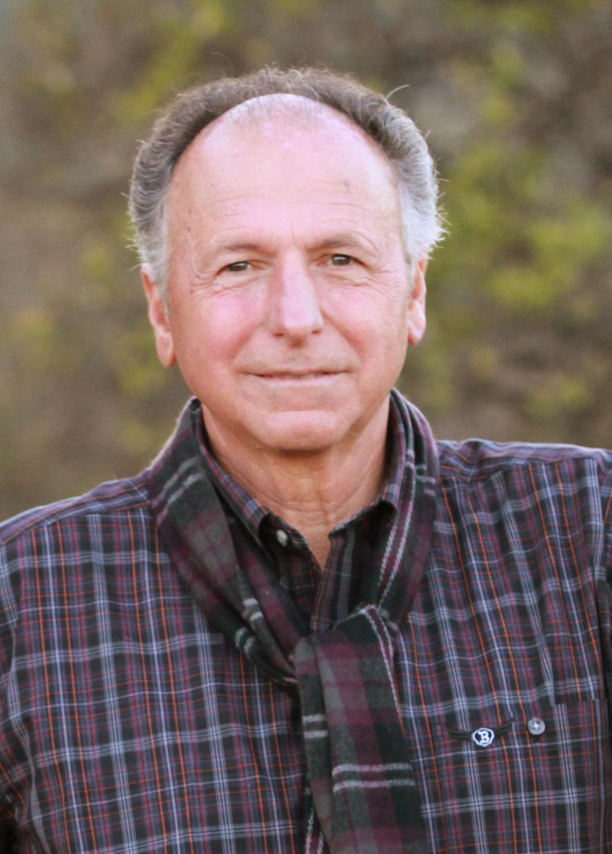 City Councilman Sam Allevato