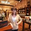 We Olive owner Kimberly Middleton. By Allison Jarrell