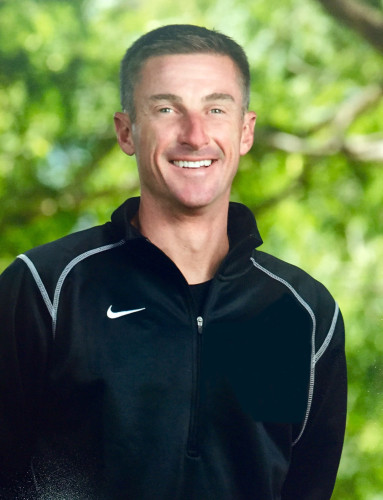 Pat Bendzick was named the new athletic director at St. Margaret's Episcopal School. Photo: Courtesy