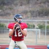 San Juan Hills' Patrick O'Brien has two offers from Nebraska and Colorado State University. Photo: Steve Breazeale