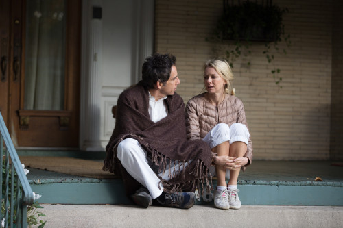 "A scene from ""While We're Young."" Photo: Courtesy"