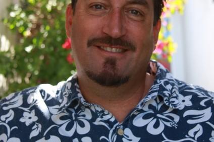 Rick Erkeneff. Photo: Andrea Swayne