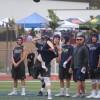 San Juan Hills High School quarterback Patrick O'Brien has committed to Nebraska. Photo: Steve Breazeale