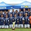 The West Coast Futbol Club boys U16 team won their division at the Cal South National Championship. Photo: Courtesy