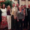 The 2015-16 San Juan Chamber Board. Photo: Allison Jarrell