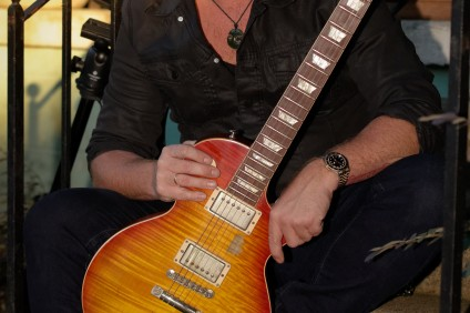 Devon Allman. Photo: Courtesy