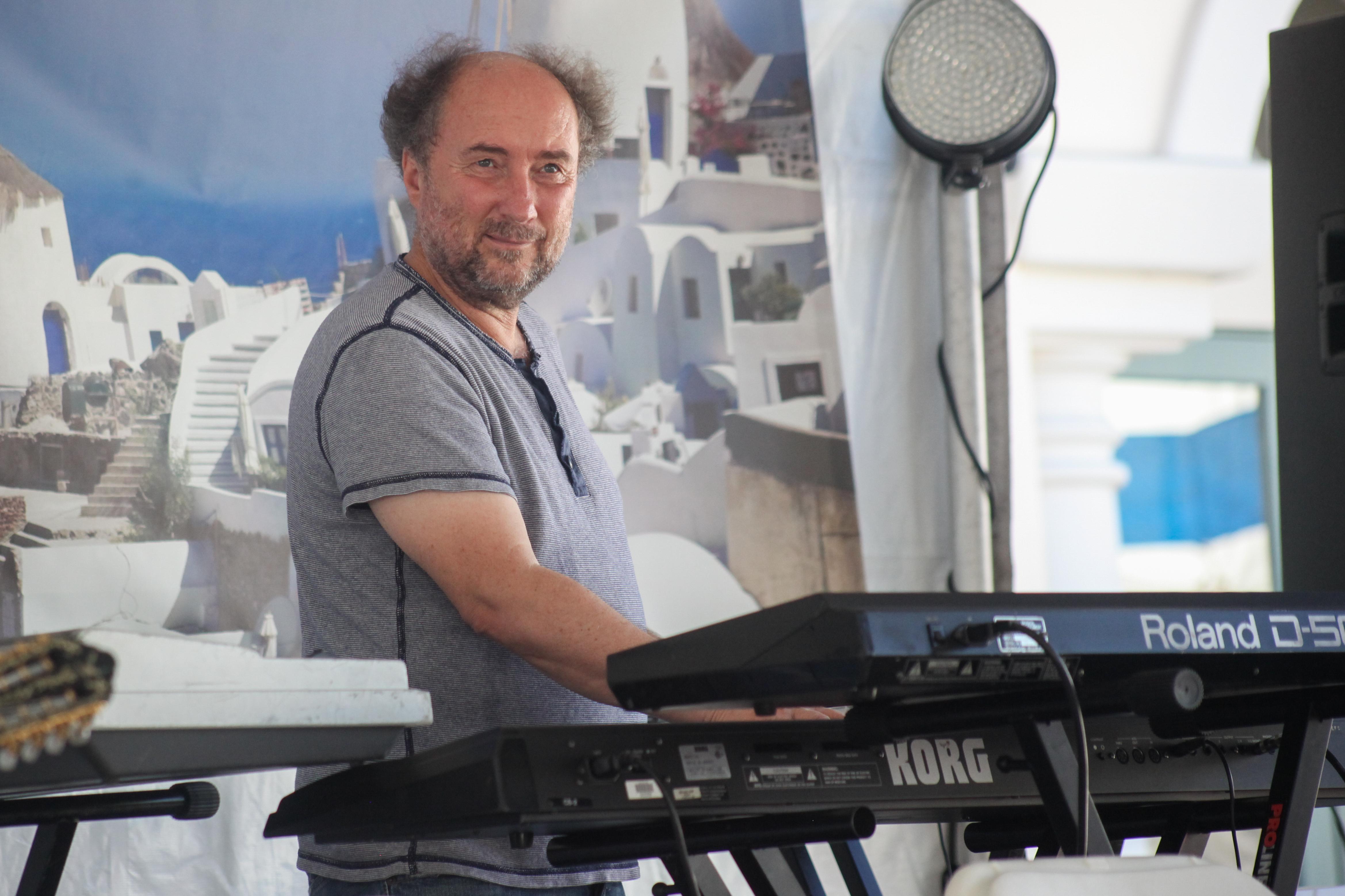 Greek Festival Celebrates Culture, Fosters Community   The