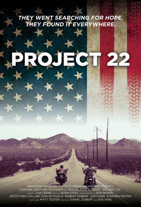 Project 22 image