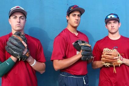 CVCS Baseball