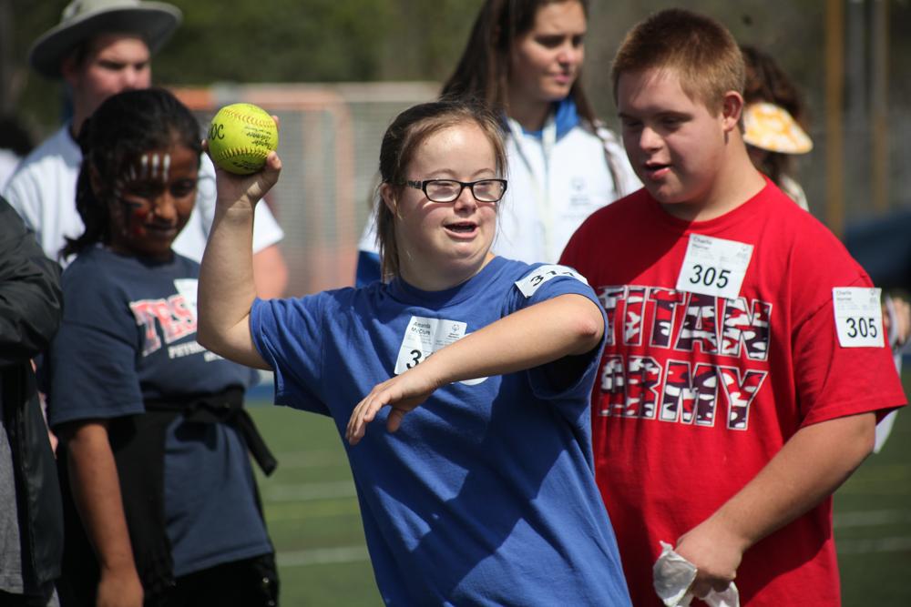 SLIDESHOW: Dana Hills High School hosts CUSD Special