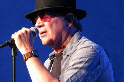 Mitch Ryder & The Detroit Wheels will perform at the Coach House on July 3. Photo: Courtesy