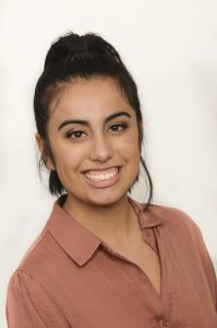 Sarah Arce, a senior at Dana Hills, was recently named the Boys & Girls Clubs of Orange County Youth of the Year. Photo: Courtesy of Accent Portraits by Diana