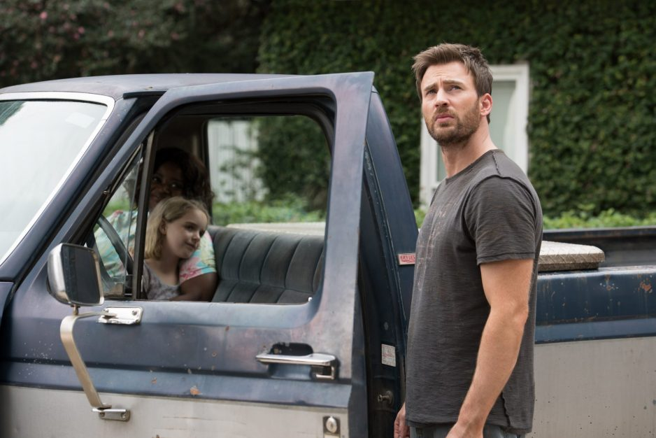 At the Movies: Evans' Latest is Barely 'Gifted' | The ...