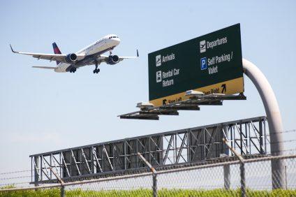 plane noise