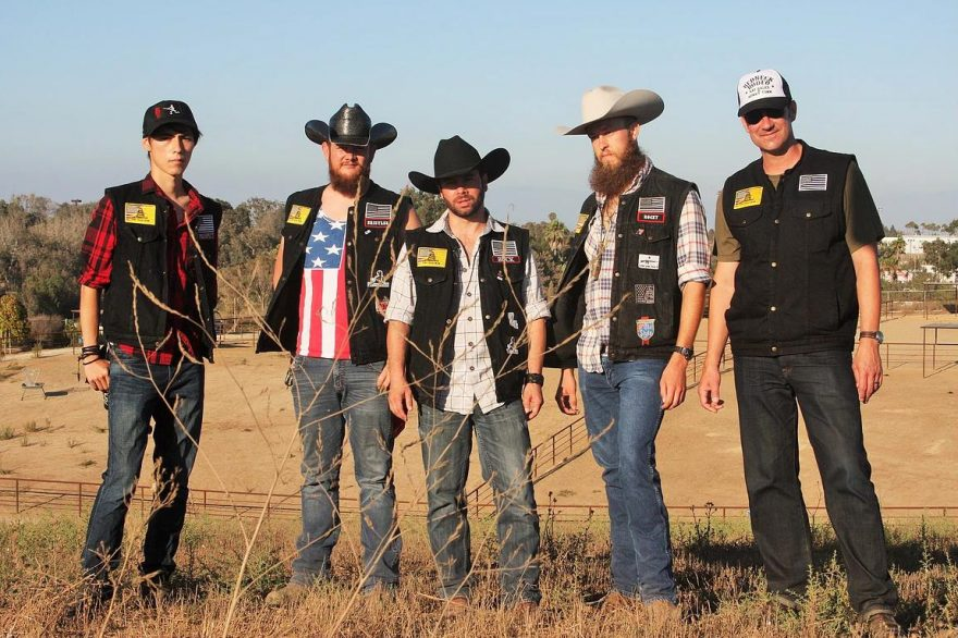 Photo: Courtesy of Redneck Rodeo