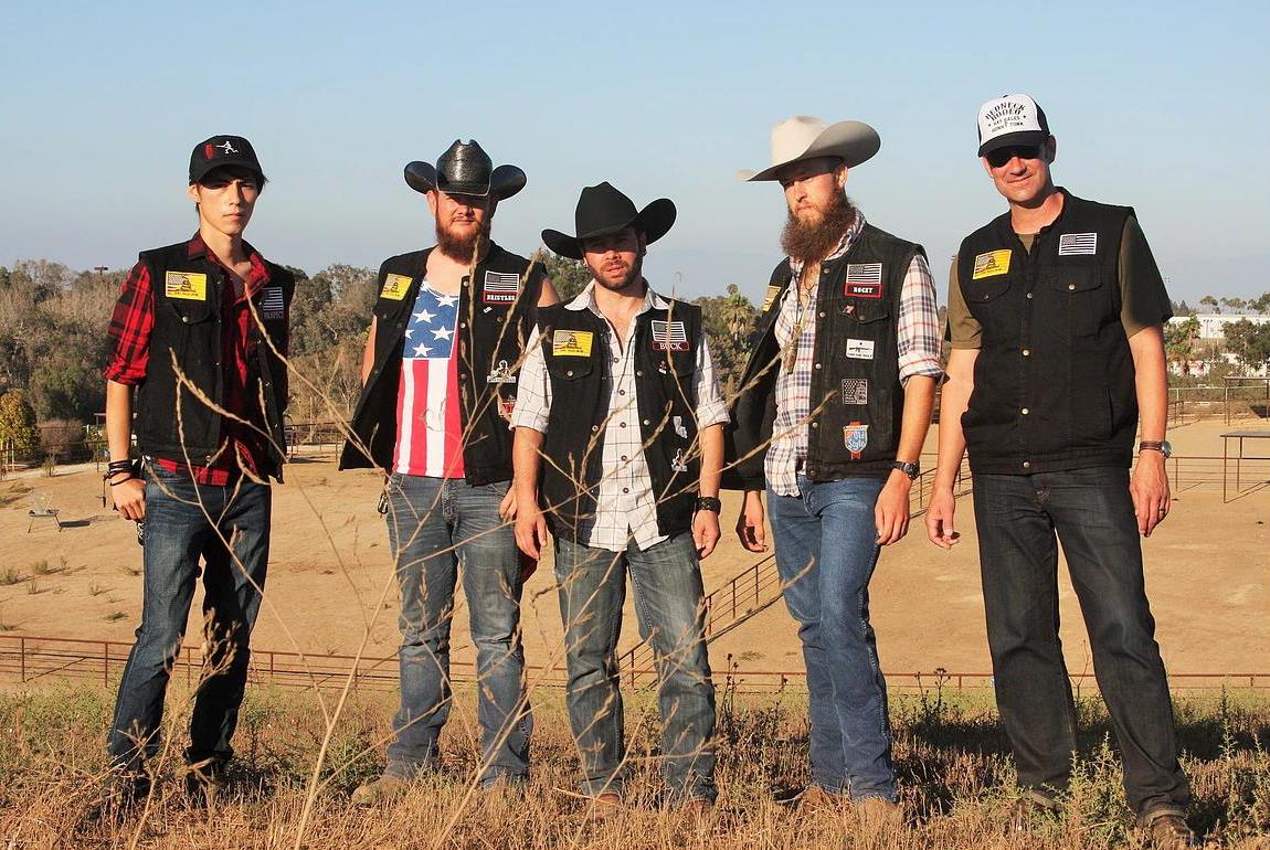 San Juan Summer Nites Kicks Off June 21 With Redneck Rodeo