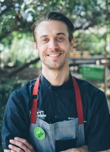 Chef Blake Mellgren from Craft House in Dana Point. Photo: Michelle Montgomery/Michelle Marie Photography