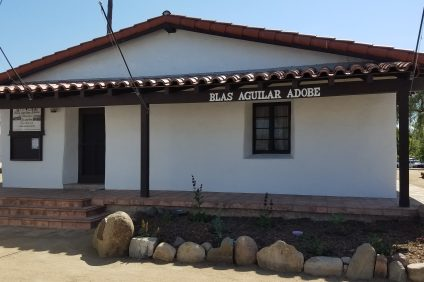 The Blas Aguilar Adobe Museum and Acjachemen Cultural Center is hosting a grand reopening fiesta on Saturday, Aug. 26. Photo: Allison Jarrell