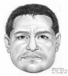 John Doe was found dead on Aug. 28, 1993 on bike trail in east Anaheim in an apparent suicide. He had been deceased only a short time before he was found. He was estimated to be 30-45 years old and possibly Hispanic or Middle Eastern. Image: Courtesy of OCSD