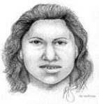 "Jane Doe was struck and killed by a vehicle in Stanton at about 9:05 p.m. on Sept. 11, 2005. She was taken to West Anaheim Medical Center, where she died. She is believed to be a Hispanic female, 19-30 years old, 5'3"" and 165 pounds. Image: Courtesy of OCSD"