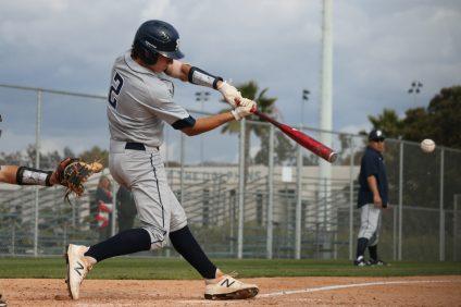 San Juan Hills baseball