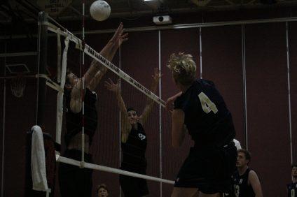 san juan hills boys volleyball