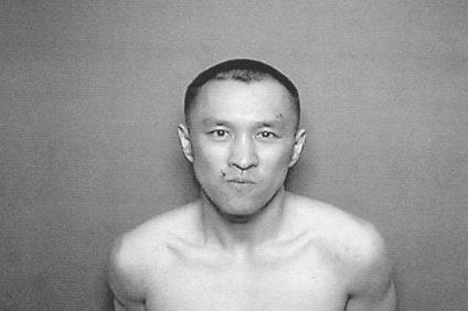 Yihong Peng, 30, from San Juan Capistrano. Photo: Courtesy of OCSD