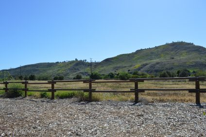 The Northwest Open Space in San Juan Capistrano. Photo: Emily Rasmussen