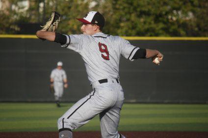 JSerra Baseball Jake Reed