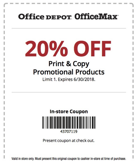 Office Depot 20 Off The Capistrano Dispatch