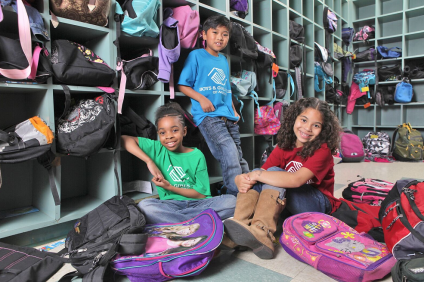 The Boys and Girls Club of Capistrano Valley is one of 15 Orange County clubs trying to raise funds for children in need. Photo: Courtesy of Boys and Girls Club of Orange County.