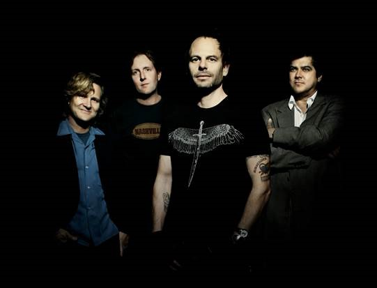 The Gin Blossoms will be playing the Coach House on Sunday, Sept. 9. Photo Courtesy of Mitch Schneider Organization Public Relations.