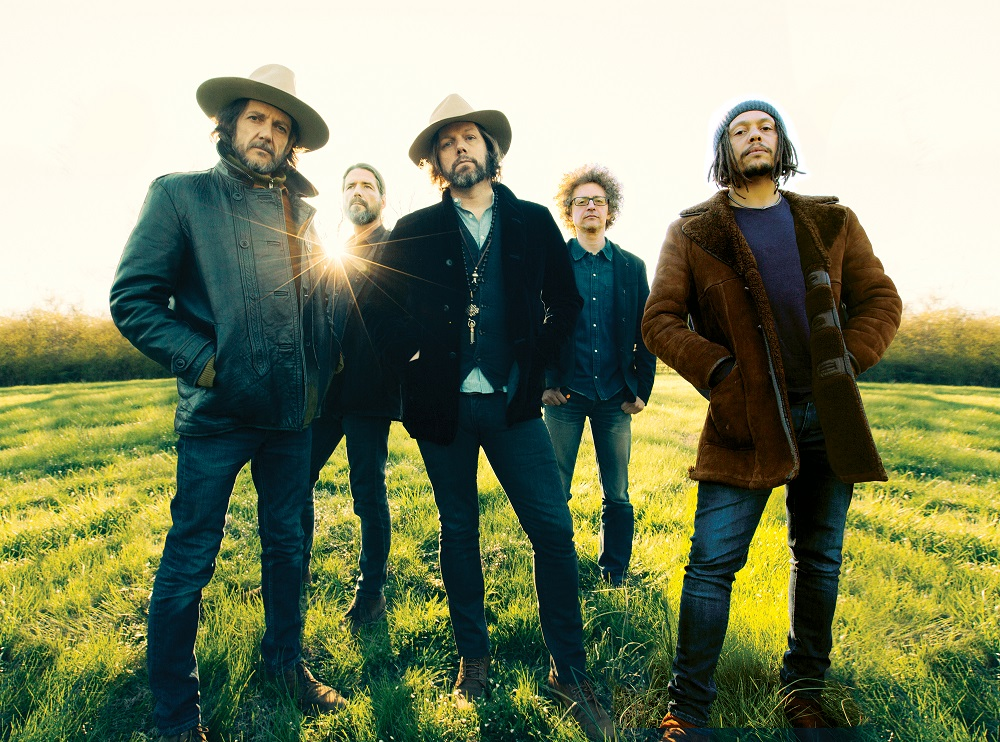The Magpie Salute will perform at The Coach House on Thursday, Jan. 17. Photo: Courtesy of The Magpie Salute