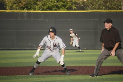 The JSerra baseball team is once again loaded with talent, but the Lions will need to get their pitching staff healthy for a run at the Trinity League championship. Photo: Zach Cavanagh