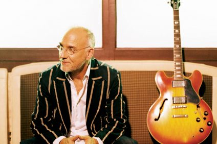 Larry Carlton will perform at The Coach House on Thursday, Feb. 21. Photo: Courtesy of Larry Carlton