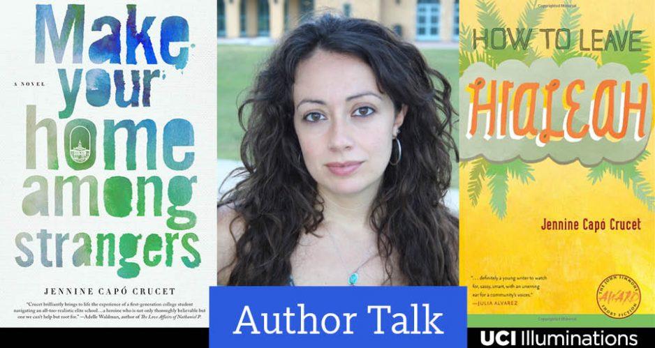 Capo_Crucet_Author_Talk_Banner