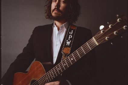 John Paul White. Photo: Alysse Gafkjen of Sacks and Co.