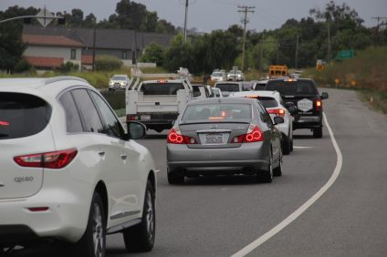 Ortega Highway| The Capistrano Dispatch